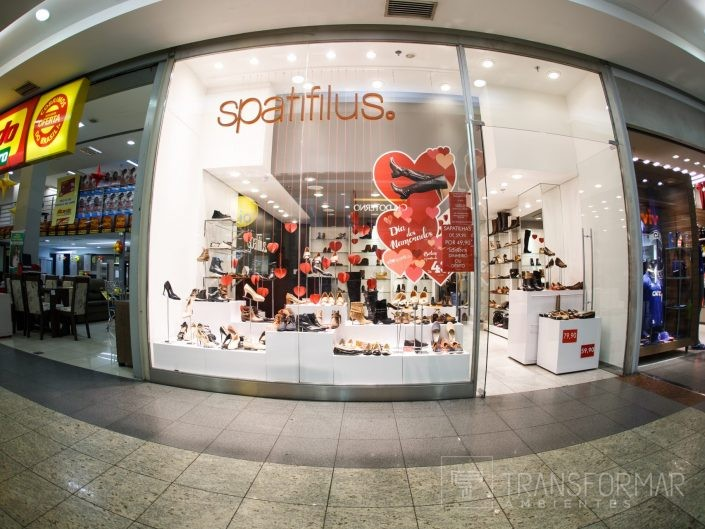 Spatifilus – Itaú Power Shopping